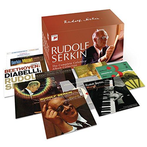 Piano Concertos Cd Album - 7