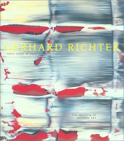 Gerhard Richter Painting - Gerhard Richter: Forty Years of Painting