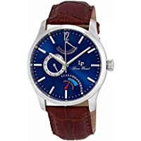 Lucien Piccard Talenti Mens Watch 40051-03-BRW