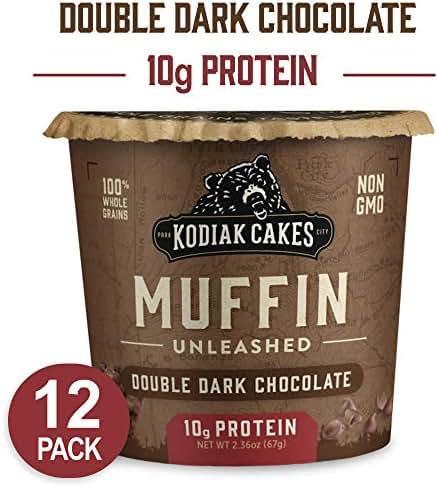 Kodiak Cakes Muffin Cup