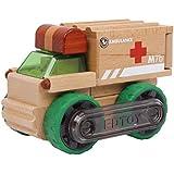 Small Foot Company 6835 - Ambulanz