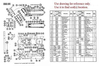 hydraulic jack parts diagram exploded wiring diagram fuse box u2022 rh friendsoffido co Air Jack Repair Parts 6 Ton Bottle Jacks for Jet Schematic