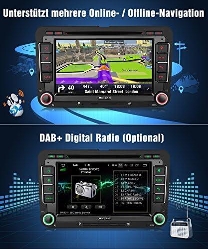LFB adaptador Conexión volante radio para Opel Corsa D 2006-2008 Kenwood