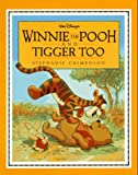 Winnie the Pooh and Tigger Too, Stephanie Calmenson, 1562826301