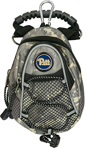 LinksWalker NCAA Pittsburgh Panthers - Mini Day Pack - (Panthers Ncaa Mini)