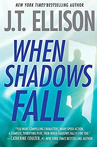 book cover of When Shadows Fall