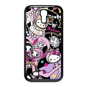 Artist Styles Cartoons Tokidoki Discoteca Design Hard Shell Case Cover Slim-fit Samsung Galaxy S6
