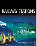 img - for Railway Stations: Planning, Design and Management book / textbook / text book