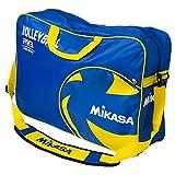 Mikasa Carrying Bag, Blue/Yellow