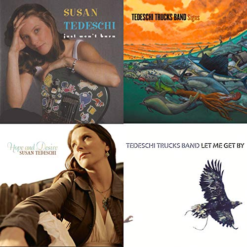 Best of Susan Tedeschi