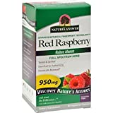 Nature's Answer Red Raspberry Leaf 90 cap ( Multi-Pack)
