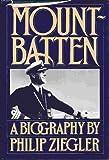 Mountbatten, Philip Ziegler, 039452098X