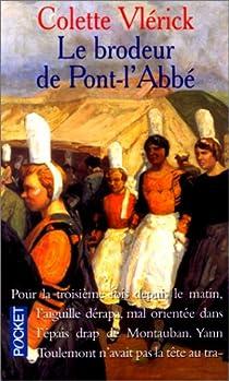 Le Brodeur de Pont l'Abbé par Vlérick