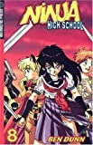 Ninja High School, Herb Mallette, 0976804328