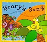 img - for Henry's Song book / textbook / text book