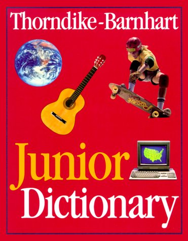 Thorndike-Barnhart Junior Dictionary (Picture Plus Dictionary compare prices)