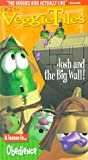 VeggieTales - Josh and the Big Wall [VHS]