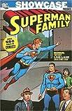 Showcase Presents: Superman Family, Vol. 1