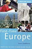 First-Time Europe, Louis CasaBianca, 1858283817