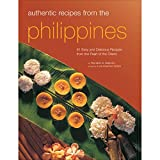 img - for The Food of the Philippines: 81 Easy and Delicious Recipes from the Pearl of the Orient book / textbook / text book