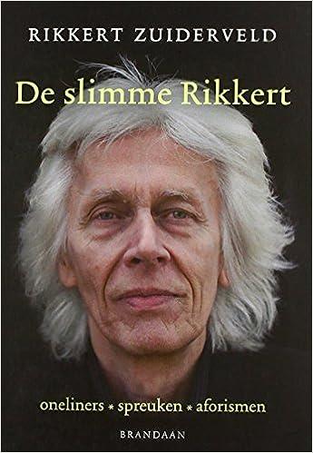 oneliners spreuken De slimme Rikkert: oneliners   spreuken   aforismen: Amazon.co.uk  oneliners spreuken