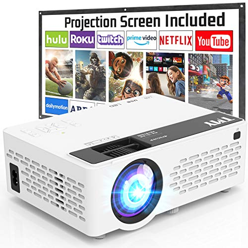 Best Projector For Garage Of 2021 - Ultimate Guide