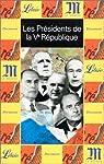 Les Présidents de la Ve République par Ajchenbaum