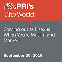 Coming out as Bisexual When You're Muslim and Married