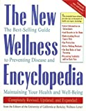 The New Wellness Encyclopedia, , 0395733456