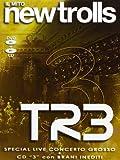 Il Mito Tr3 CD+Dvd by New Trolls