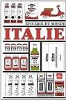 Italie - Epicerie du monde par Louis