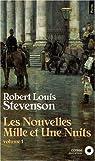 Les Nouvelles Mille et une nuits, tome 1 par Stevenson