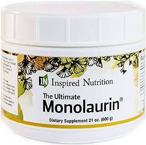 monolaurin reviews