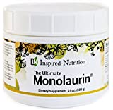 Ultimate Monolaurin ® - 21 oz - 200 Servings, 3000
