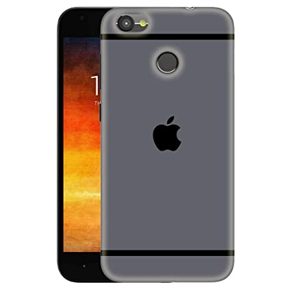 san francisco ff8d5 37dfb Smartron t.phone P Back Cover: Amazon.in: Electronics