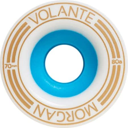 Volante Morgan 1mm Off-Set 70mm 80a