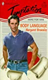 Body Language, Margaret Brownley, 0373258054