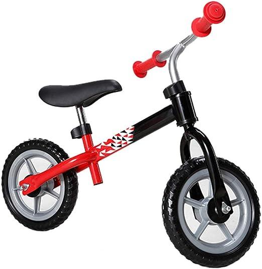RR-Bike Bicicleta De Equilibrio Ultraligera para Edades De 2 A 6 ...