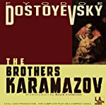 The Brothers Karamazov (Dramatized) | Fyodor Dostoyevsky