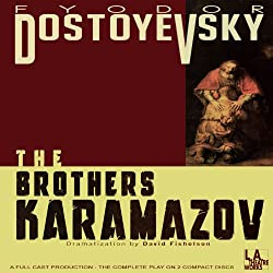 The Brothers Karamazov (Dramatized)