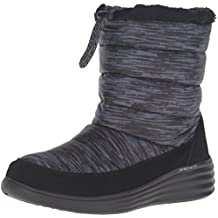 Skechers Women's Halo-Glory-Space Dyed Winter Boot