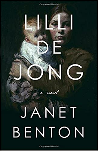 Image result for Lilli De Jong bookcover
