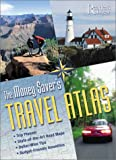 The Money Saver's Travel Atlas, Reader's Digest Editors, 0762104309