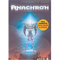 ANACHRON T04 : L'HÉRITAGE DU HÉROS