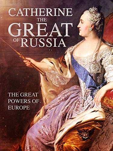 Catherine the Great of Russia ()