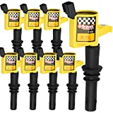 Ignition Coil Pack of 6 for Nissan Altima -...
