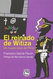 El reinado de Witiza par García Pavón