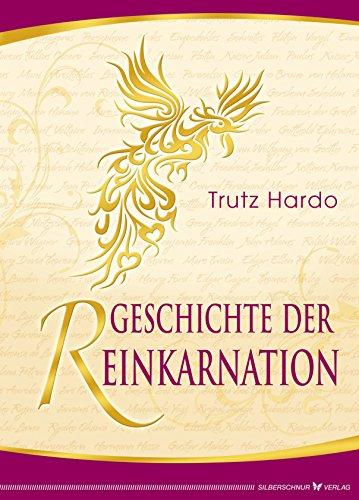 Geschichte der Reinkarnation (German Edition)