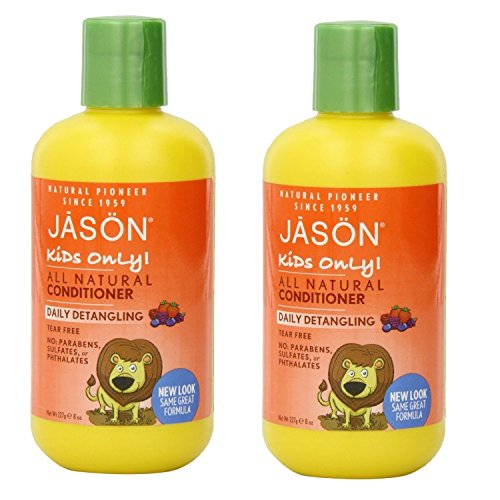 Daily Detangling Conditioner - 3