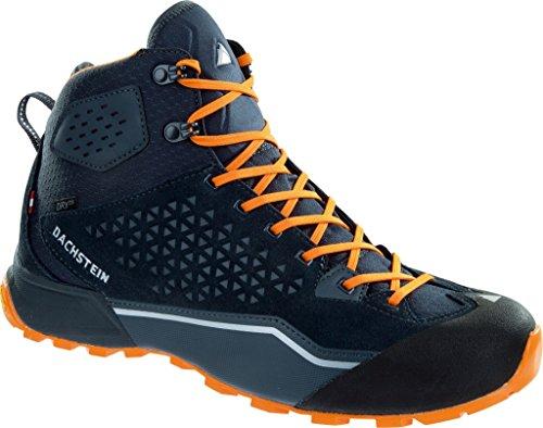 Dachstein Scarponcini da Camminata ed Escursionismo Uomo Blu Dunkelblau